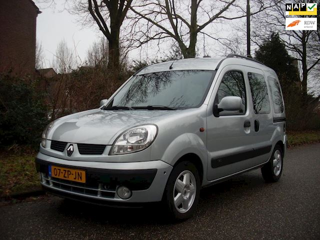 Renault Kangoo occasion - Verhoeven Cars