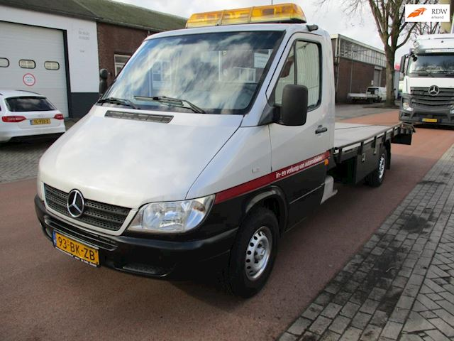 Mercedes-Benz Sprinter 312 D Xlang
