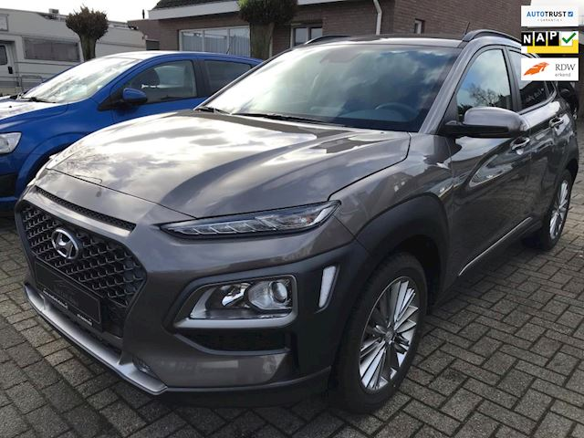 Hyundai Kona 1.0T Fashion 6571 KM ECC CRUISE CAMERA PDC