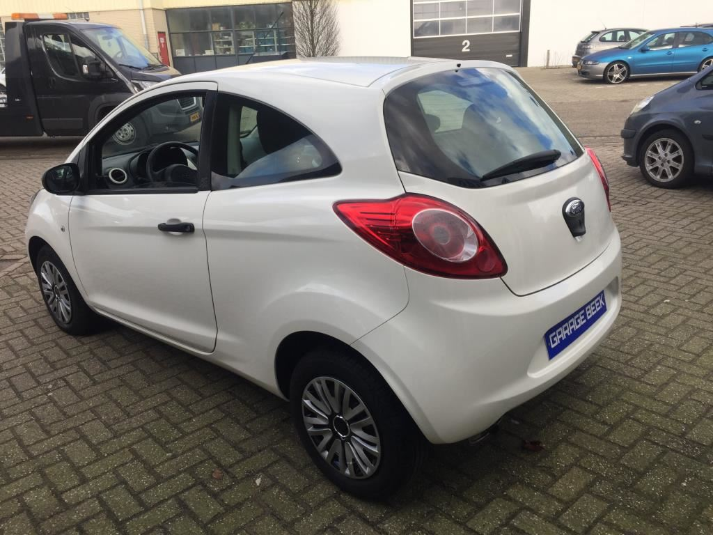 Ford Ka Occasion Garage Beek