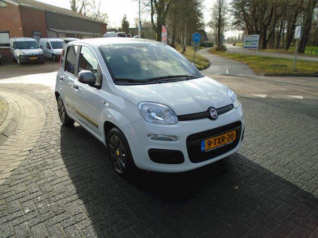 Fiat Panda 0.9 TwinAir Young