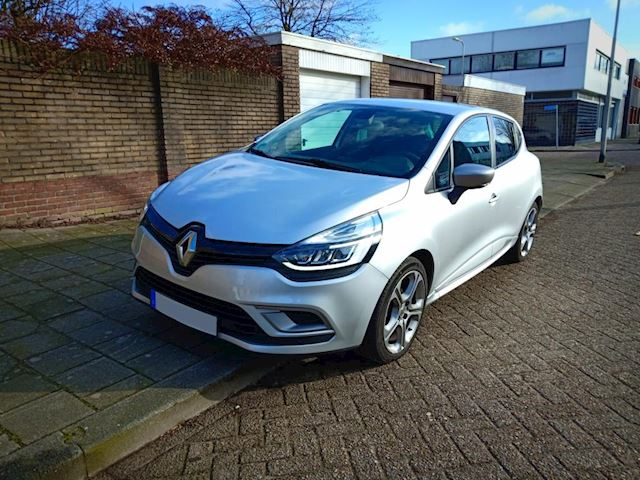 Renault Clio 1.2 TCe Limited GT LINE NAVI LED KEYLESS CAMERA NW MODEL