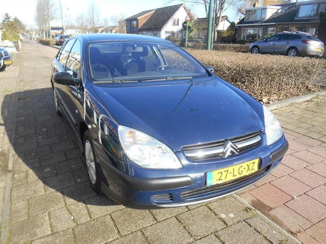 Citroen C5 2.0 HDi Ligne Séduction