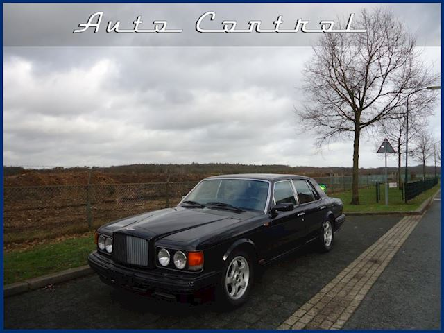 Bentley Turbo R Sport Limited Edition