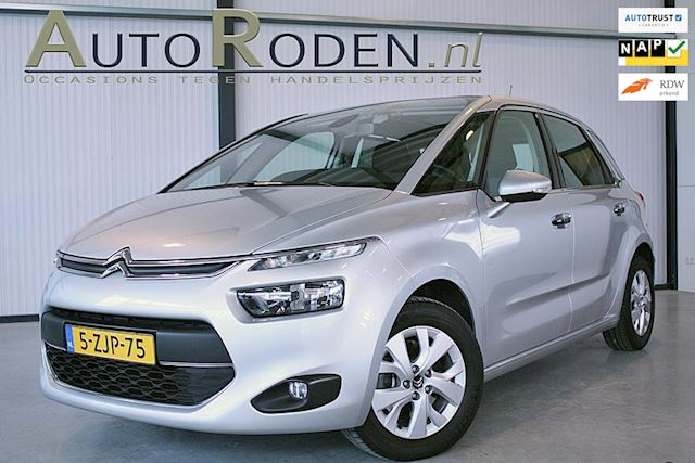 Citroen C4 Picasso 1.6 THP Business