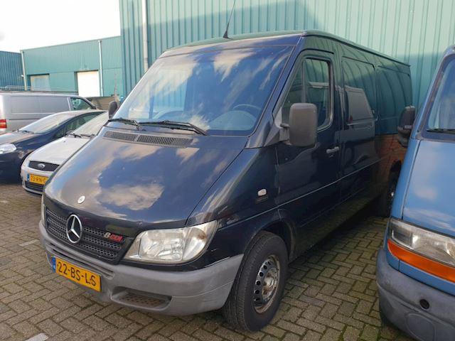 Mercedes-Benz Sprinter 208 CDI 2.2 355