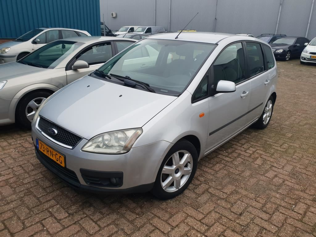Ford Focus C-Max occasion - NL Cars B.V.