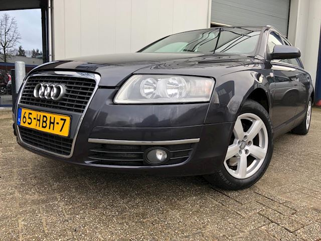 Audi A6 Avant 2.0 TDI Business Edition Bj 2008 Exportprijs EX BPM