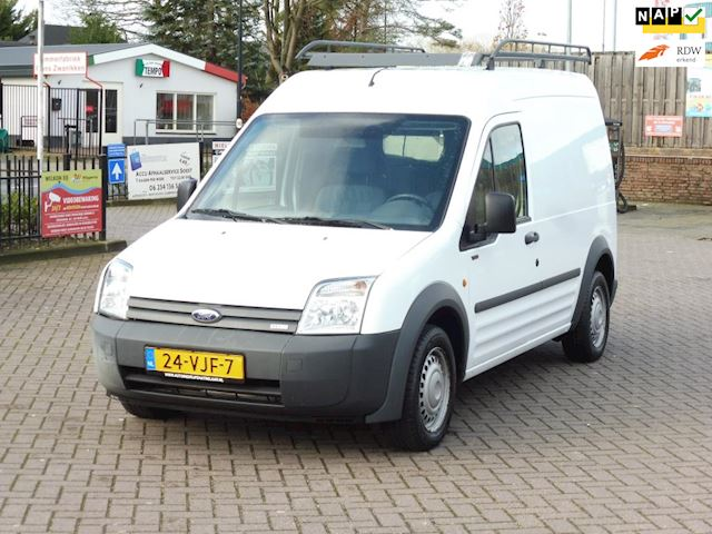 Ford Transit Connect T230L 1.8 TDCi /bj.2007/108137km/nw.koppeling/nap