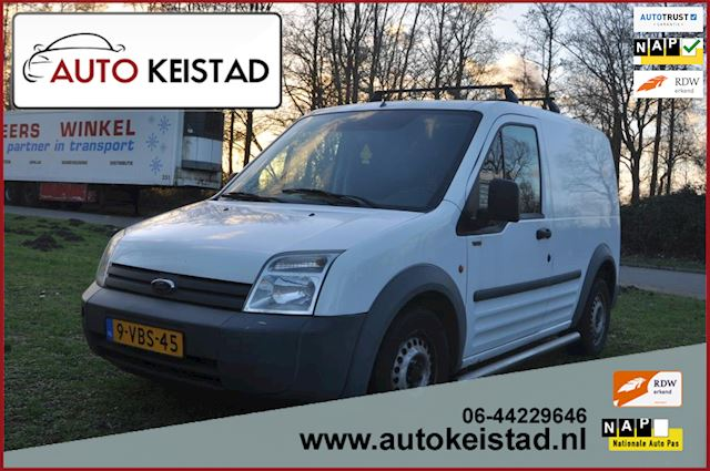 Ford Transit Connect T200S 1.8 TDCi AIRCO/SCHUIFDEUR!