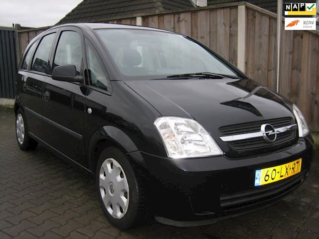 Opel Meriva 1.6-16V Enjoy Airco,Trekhaak