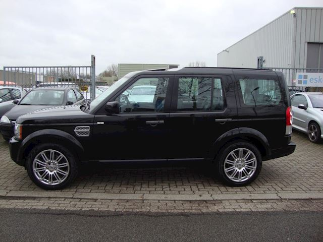 Land Rover Discovery 3.0 SDV6 HSE Alle opties Nieuwstaat