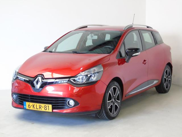 Renault Clio Estate 1.5 dCi ECO Expression (bj 2013)