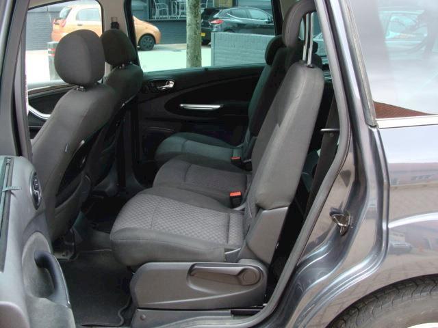 Ford Galaxy 2.0 TDCi Ghia 7-PERSOONS