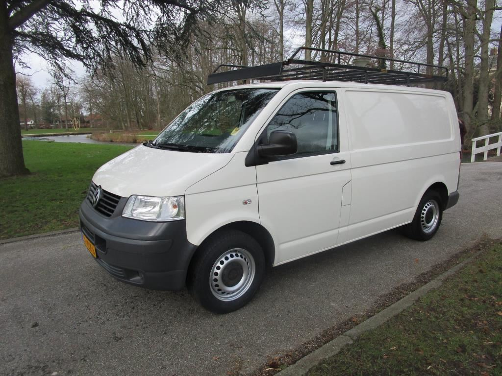 Volkswagen Transporter occasion - Auto Tewes
