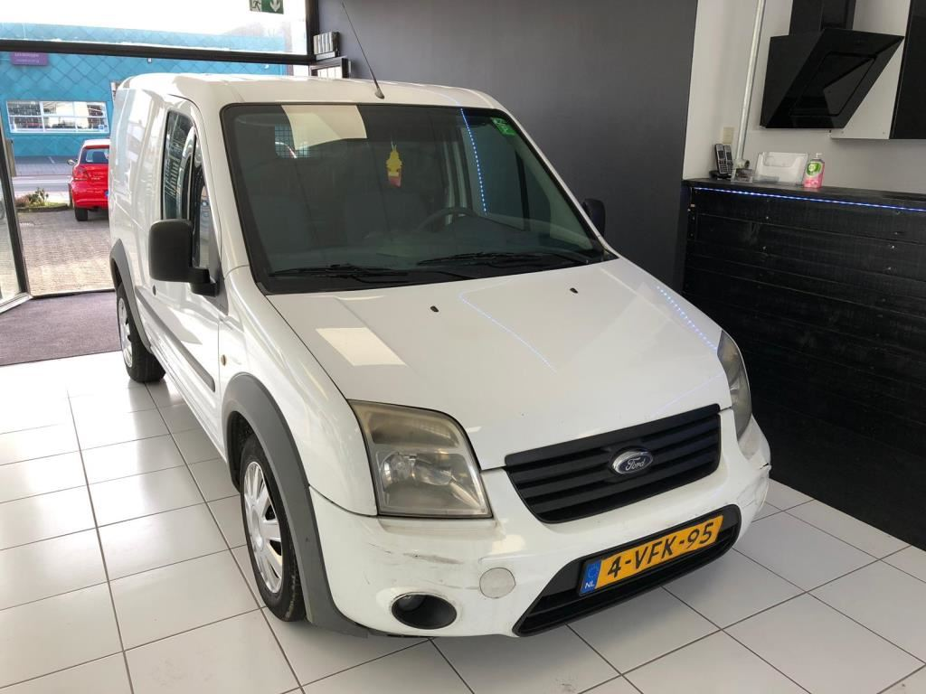 Ford Transit Connect occasion - Ster Autobedrijf