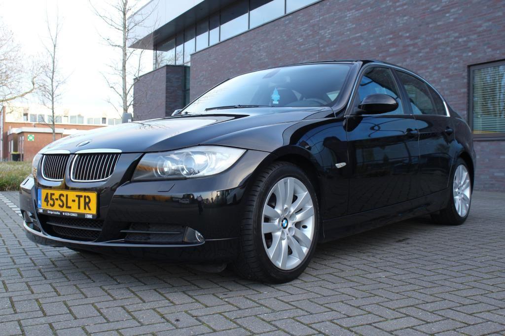 BMW 3-serie occasion - Autoflex Grootebroek