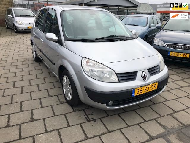 Renault Scénic 1.6-16V Expression Luxe .. Lpg g3, 211685Km...