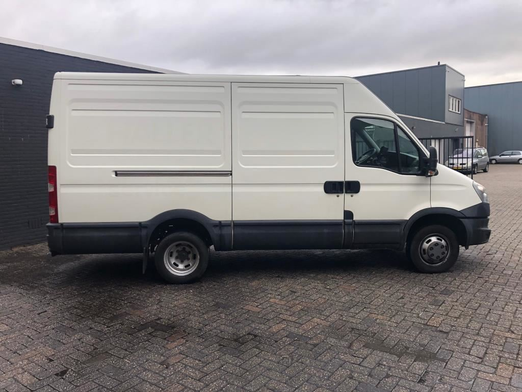Iveco Daily occasion - Autoplace Ede