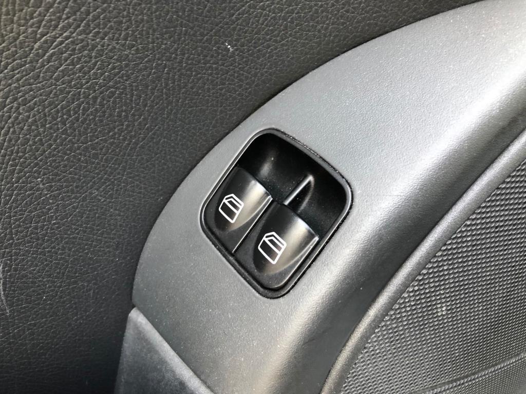 Mercedes-Benz C-klasse Sportcoup occasion - Driessen Auto's