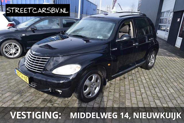 Chrysler PT Cruiser 2.0-16V Limited Export! Koppakking defect!