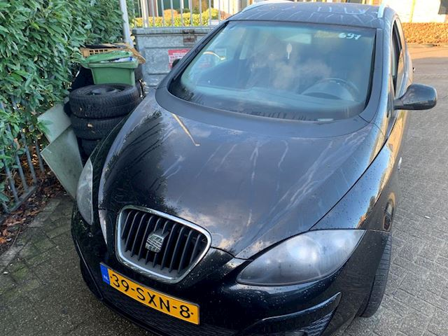 Seat Altea XL 2.0 TDI Businessline COPA