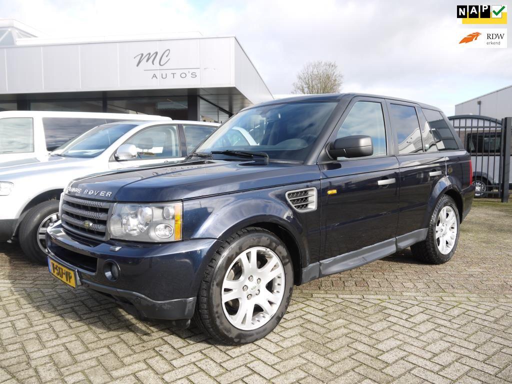 Land Rover RANGE ROVER SPORT occasion - MC Auto