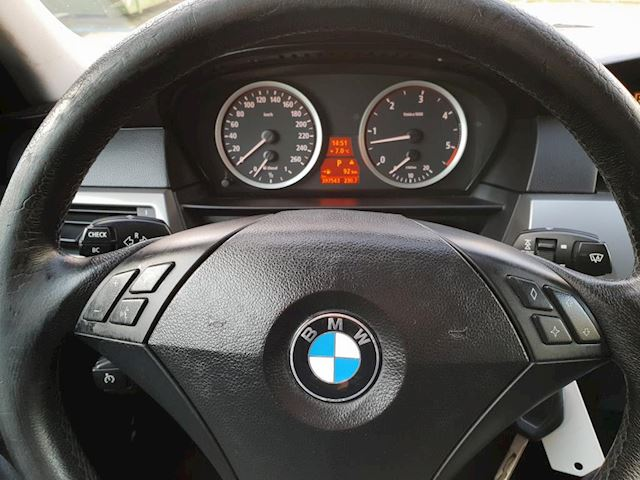 BMW 5-serie 530d Executive AUT. NETTE AUTO