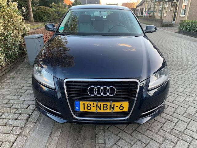 Audi A3 Sportback 2.0 TDI Attraction Pro Line