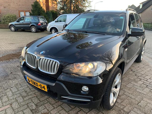 BMW X5 3.0sd Executive 286 pk