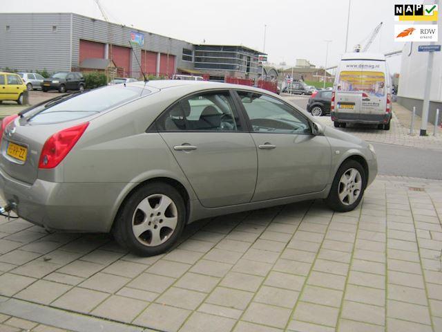Nissan Primera 2.0 Acenta
