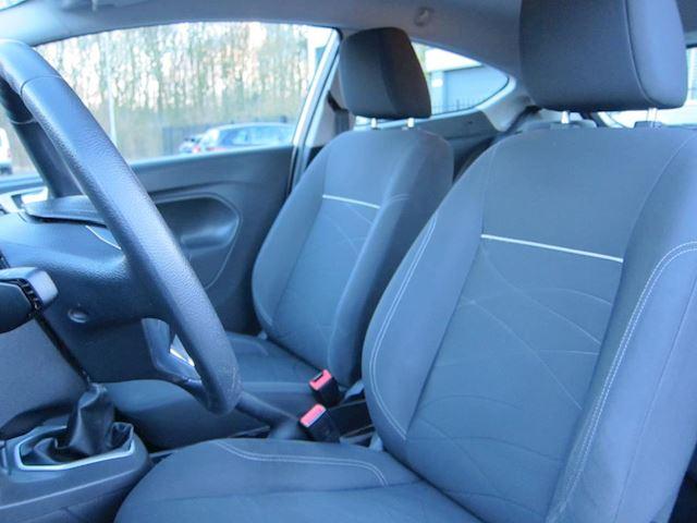 Ford Fiesta 1.6 TDCi Champion PDC V+A FACELIFT MODEL 1e EIGENAAR !!