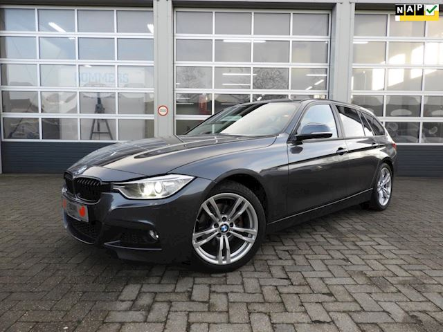BMW 3-serie Touring 320d M Sport Edition