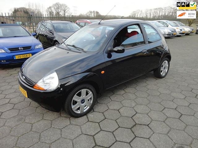 Ford Ka 1.3 Collection AIRCO/LEER/CV/LMV