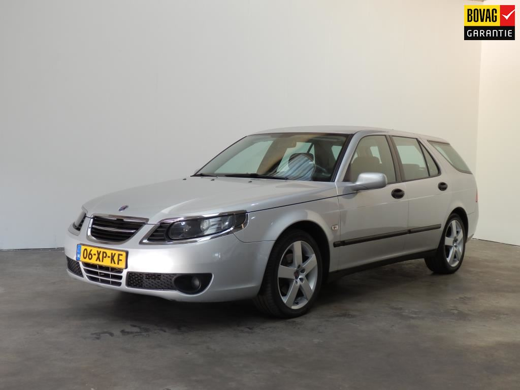 Saab 9-5 occasion - Auto Wagner