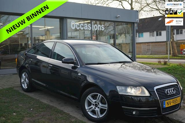 Audi A6 2.0 TDI Pro Line Business Airco/AUT/Xenon/Leer/Cruise/NAVI/PDC