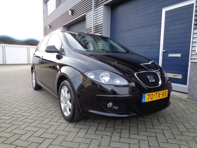 Seat Altea XL 1.6 Stylance |Clima|Cruise|Nette auto!
