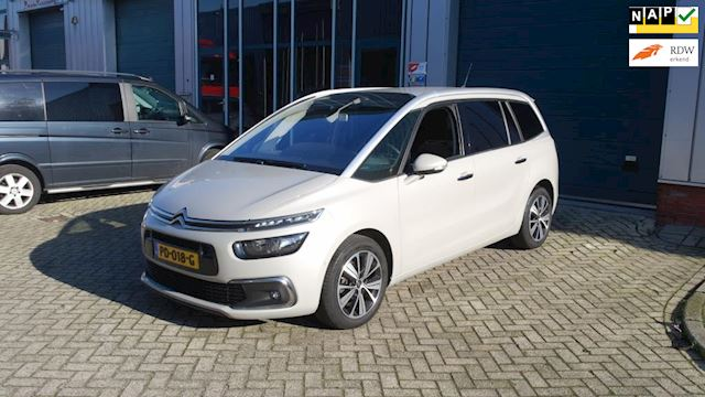 Citroen Grand C4 Picasso 1.6 BlueHDi Business