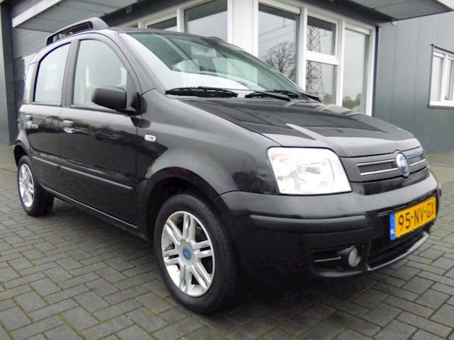 Fiat Panda 1.2 Emotion | AIRCO | 140000 KM!!!