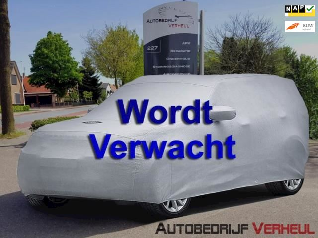 Audi A3 Sportback 1.4 TFSI Attraction Pro Line Business 5-Drs Clima Cruise Navi Boekjes Nap