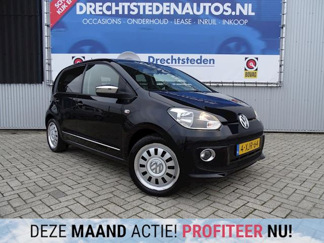 Volkswagen Up! 1.0 High Up! 5Drs. Navi! Airco! Cruise! 15 Inch!