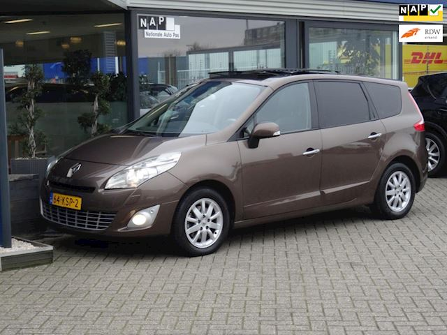 Renault Grand Scénic 2.0 Privilege FULL-OPTIONS (PANORAMADAK LEDER NAVI CAMERA PDC V+A XENON!!)