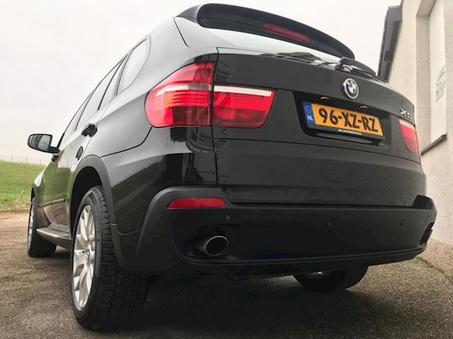 BMW X5 3.0 si High Executive 1e eig dealer onderhouden!