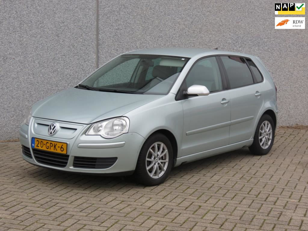Volkswagen Polo occasion - AMCARS