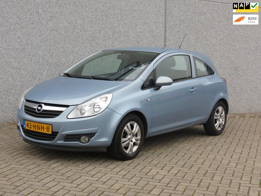 Opel Corsa occasion - AMCARS