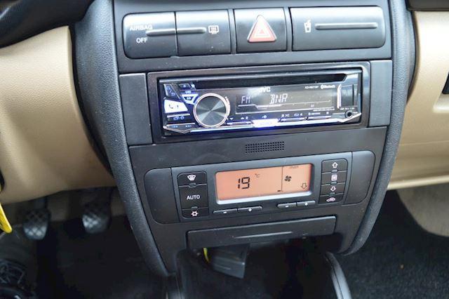 Seat Toledo 1.8-20V Signo bj03 Airco elec pak