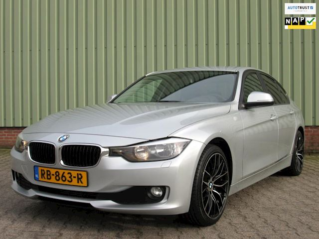 BMW 3-serie occasion - Autoland Oss