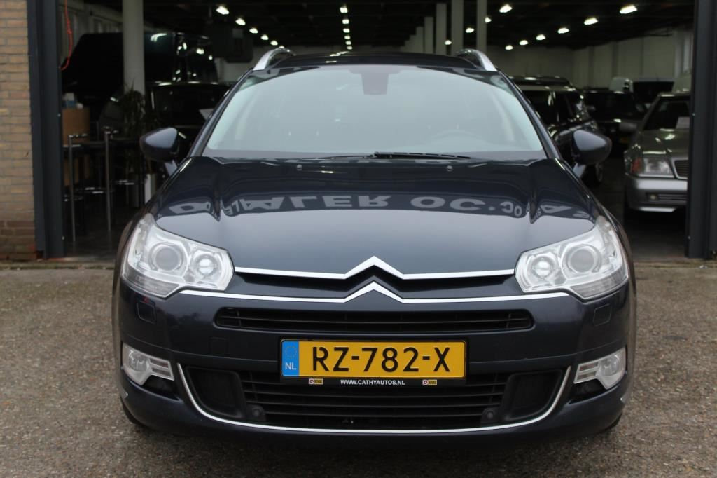 Citroen C5 occasion - Cathy Dealer Occasions