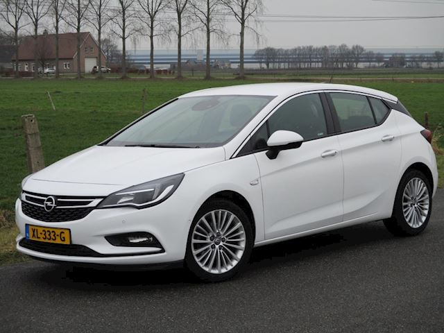Opel Astra 1.4 Turbo S/S Full ECC/CAMERA/LEDER/LED/6BAK
