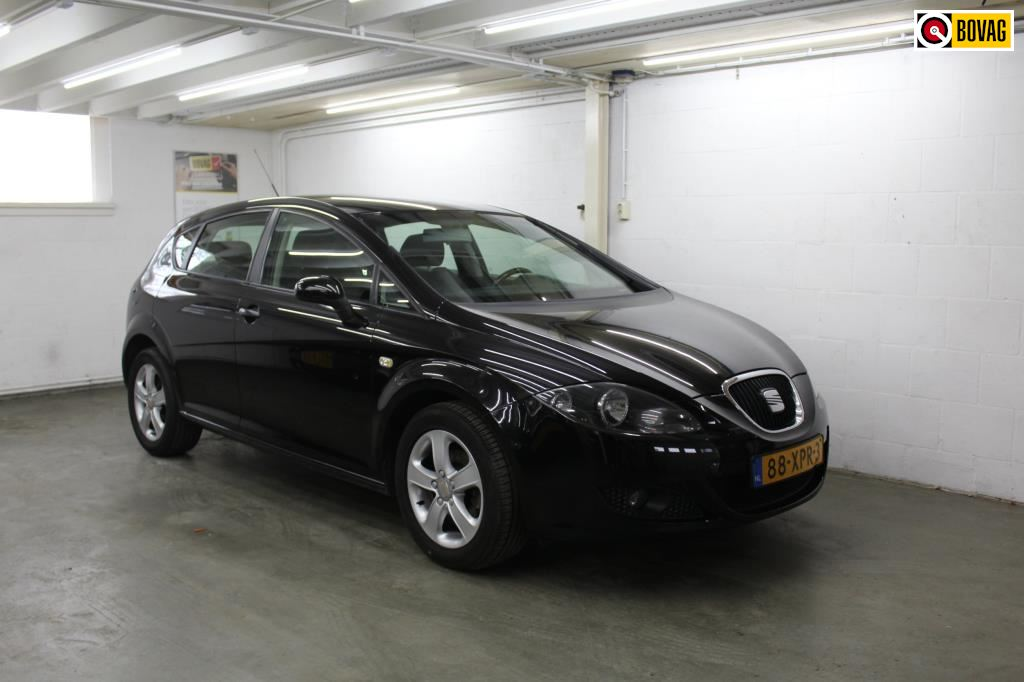 Seat Leon occasion - Auto Weis